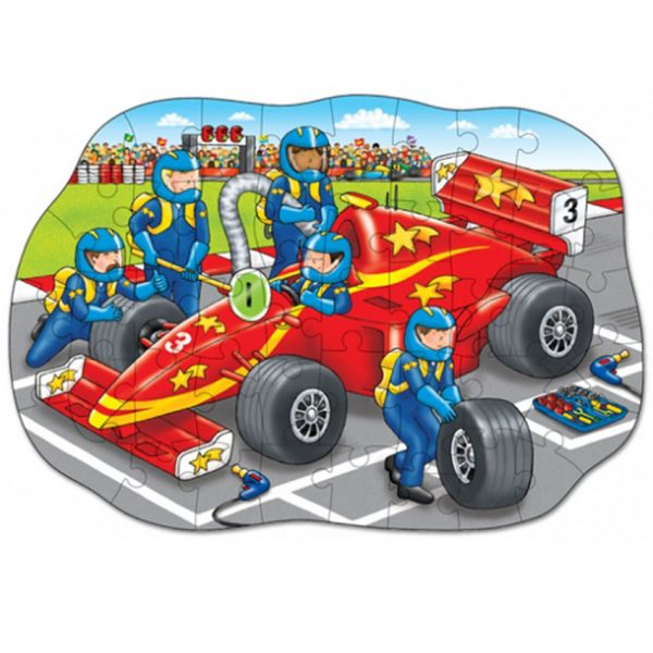 big-racing