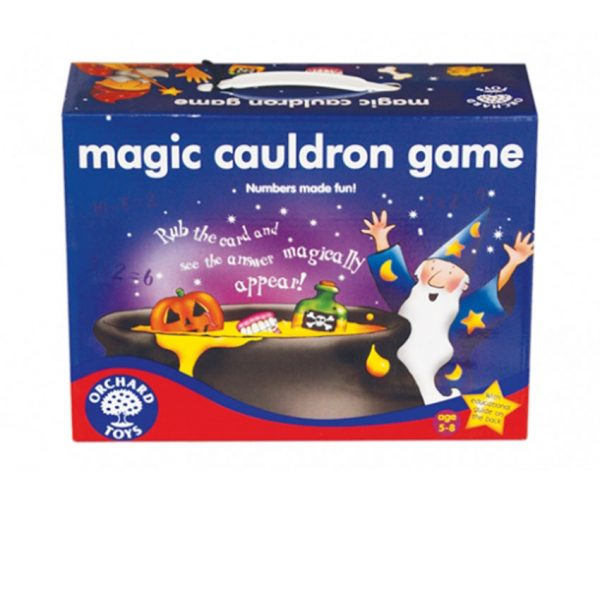 magic-cauldron