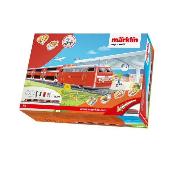 marklin-principiantes