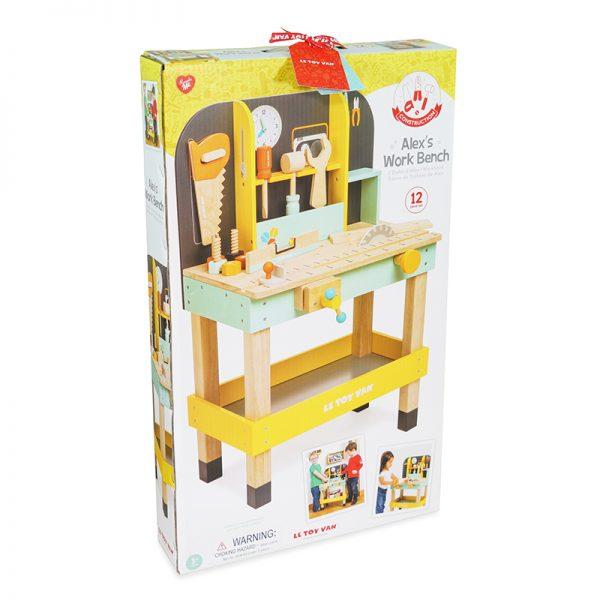 TV475-Alexs-Work-Bench-Packaging