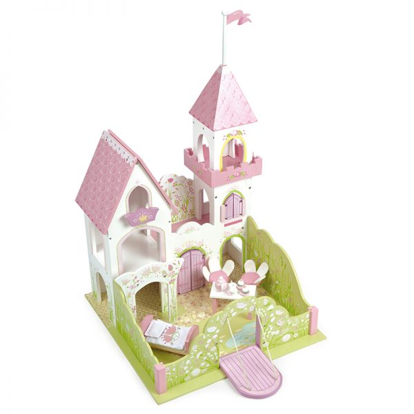 TV641-Fairybelle-Castle